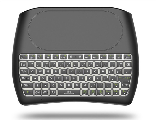 Mini I8 D8-S キーボード