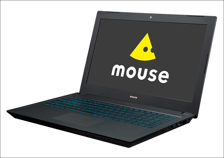 マウス  m-Book T(2018)