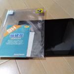PDA工房「9H高硬度保護フィルム」長期使用レビュー - スマホ・タブレットには、これがお勧め(natsuki)