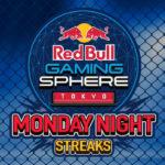 ライターのtakumiさんがRed Bull Monday Night Streaksで優勝!おめでとうございます!
