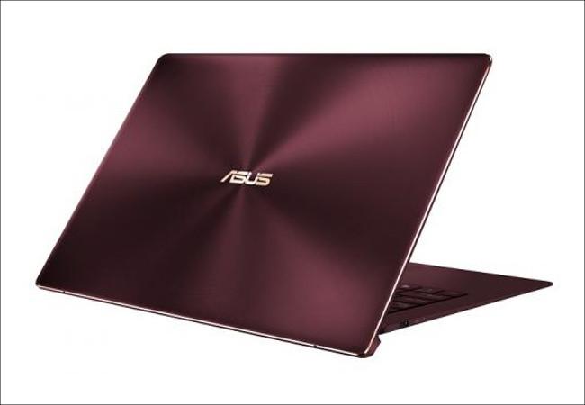 ASUS ZenBook S UX391UA(UX391UA-825R/RS)