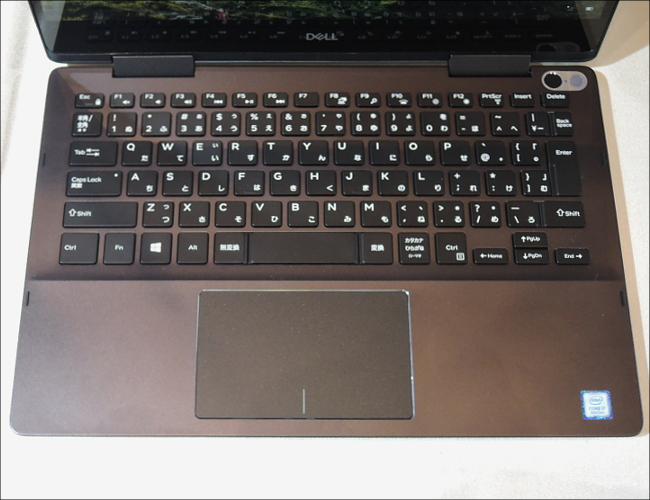 DELL Inspiron 13 7000 2-in-1(7386)