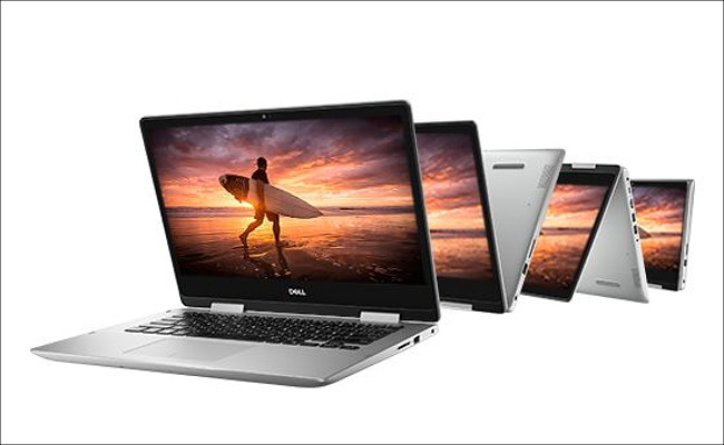DELL Inspiron 14 5000 2-in-1(5482)