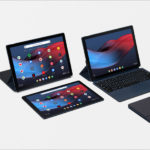 Google Pixel Slate - Chrome OSを搭載する12.3インチタブレット(2 in 1)、日本投入は…