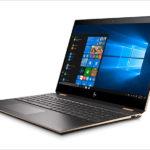 HP Spectre x360 15 - Spectre史上、最もパワフル!ゴージャスなハイエンド15.6インチ2 in 1