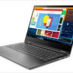 Lenovo Yoga C630 - ついに日本でもWOS(Windows on Snapdragon)の2 in 1 PCが発売されます!