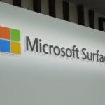 Microsoft Surface Pro 6とSurface Laptop 2、新色「ブラック」を見てきました!とってもカッコいい!