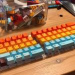 Mint60 - コンパクトで左右分離型のメカニカルキーボードを自作してみませんか?
