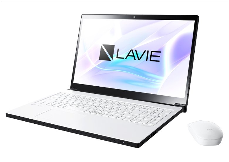 NEC LAVIE Note NEXT / LAVIE Direct NEXT(2018)