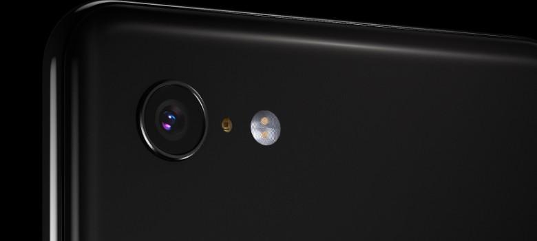 Pixel 3 カメラ