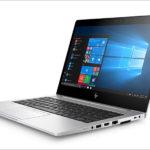 HP EliteBook 830 G5 - 13.3インチでビジネスシーンにピッタリ!個人利用でも納得の充実装備もついてます