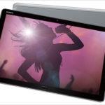 HUAWEI MediaPad M5 lite - 筆圧対応のペン入力に対応、Harman Kardonの4スピーカーを搭載する10.1インチAndroidタブレット