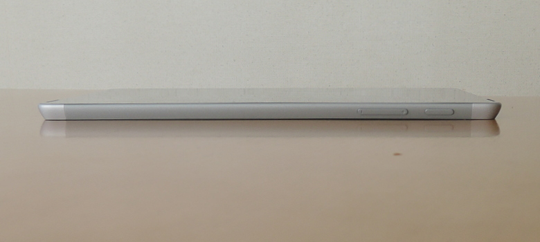 Microsoft Surface Go 上面