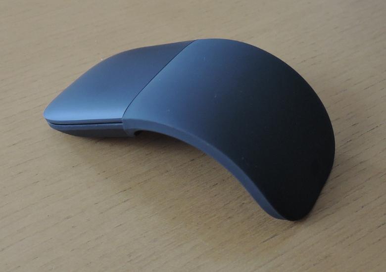 Microsoft Surface Pro 6 マウス