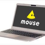 マウス m-Book B400H - 新TV-CM公開記念モデルは14インチのハイスペックノート!数量限定2,500台