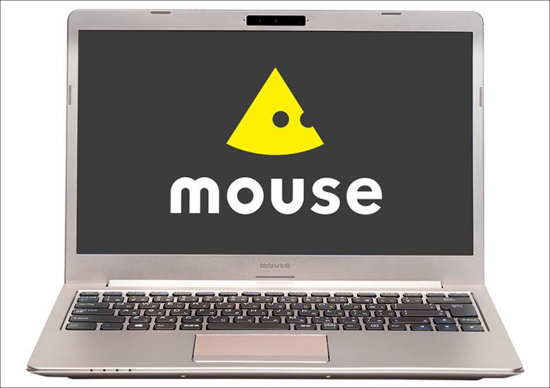 マウス m-Book B400H