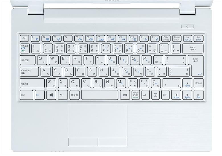 マウス m-Book Jシリーズに4K液晶モデル追加