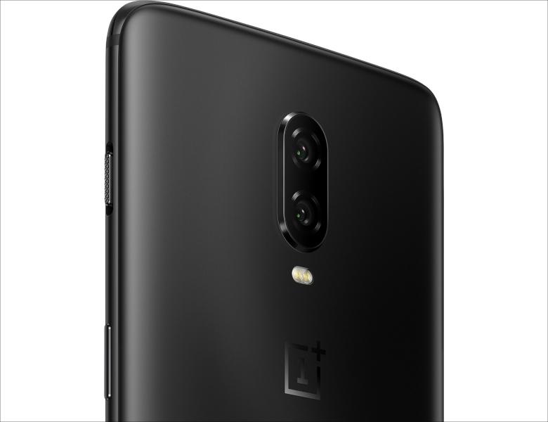 OnePlus 6T Camera