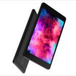 ALLDOCUBE M8 - 8インチサイズでHelio X27を搭載する高性能Androidタブレット