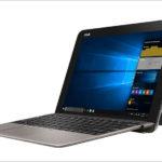 ASUS TransBook Mini T103HAF(2018)- eSIMモデルも追加!10.1インチでSurfaceタイプのデタッチャブル2 in 1