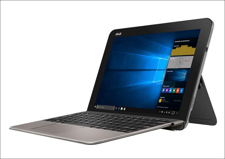 ASUS TransBook Mini T103HAF(2018)