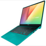 ASUS VivoBook S15 S530UA - エルゴリフトヒンジを採用した15.6インチ、スリムタイプのノートPC