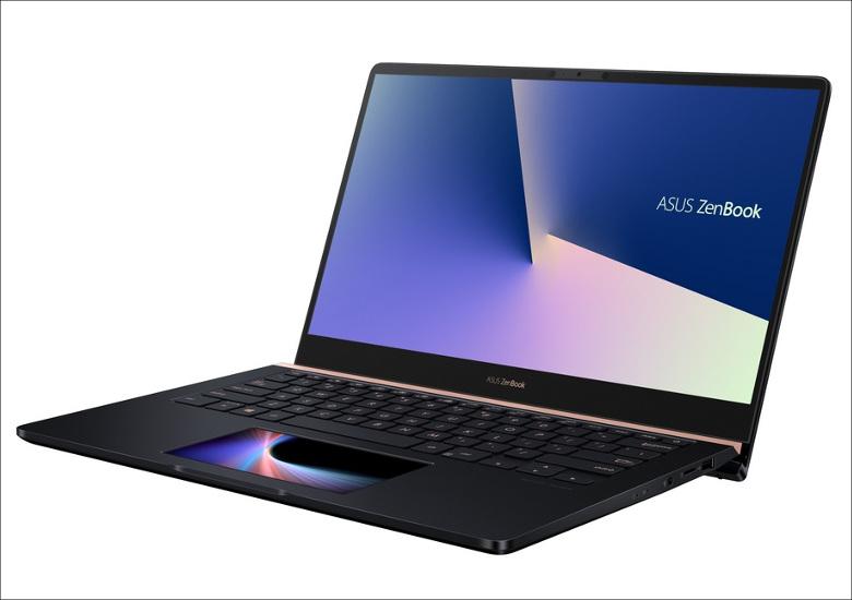 ASUS ZenBook Pro 14 / 14 UX433FN