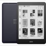 BOOX Nova - 7.8インチでE-Inkディスプレイを搭載するAndroidタブレット、このサイズが一番人気?