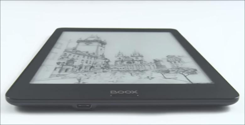 BOOX Nova