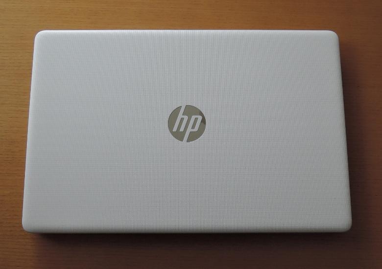 HP 15-db0000 天板