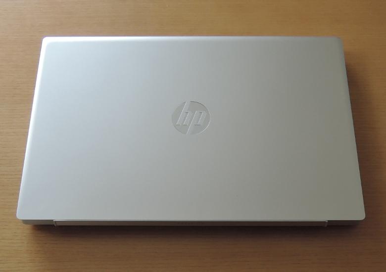 HP Pavilion 15-cu0000 天板