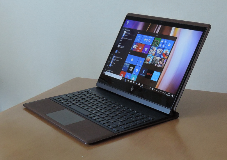 HP Spectre Folio 13