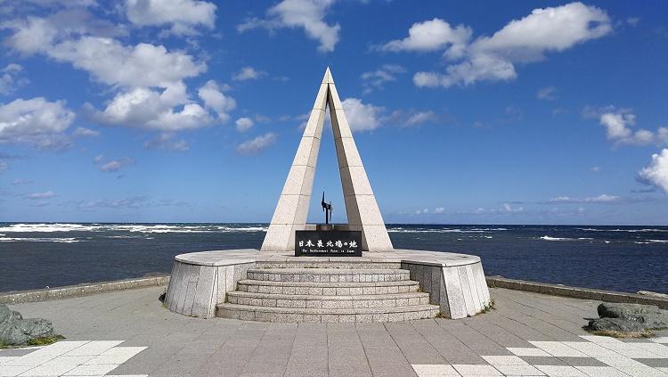 壁 北海道ツアー