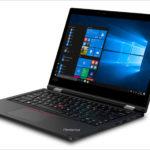 Lenovo ThinkPad L390 / ThinkPad L390 Yoga - 数少ない13.3インチのThinkPadにWhiskey Lakeが搭載されました