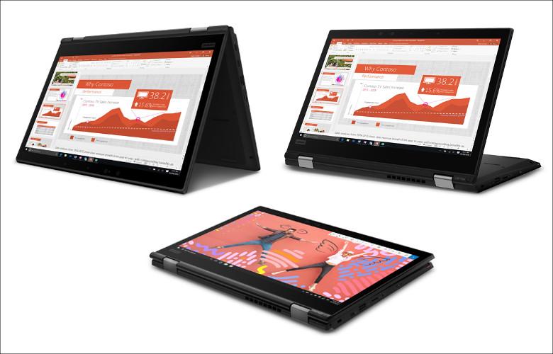 Lenovo ThinkPad L390 / L390 Yoga