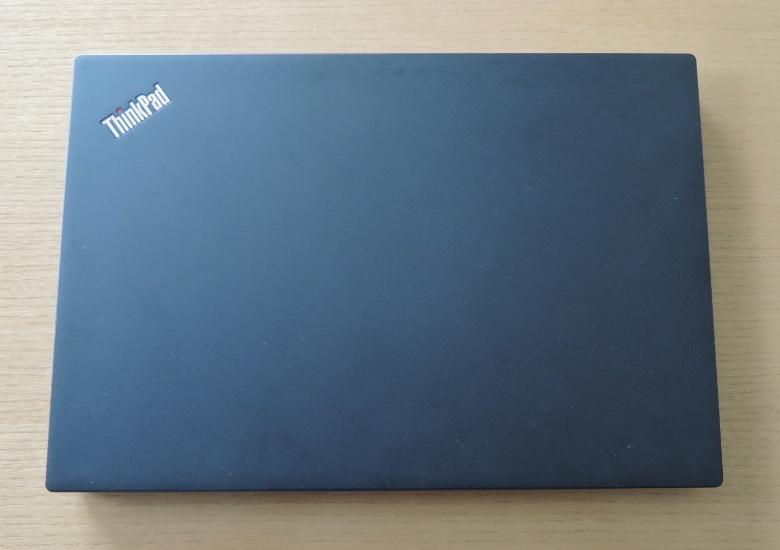 Lenovo ThinlPad X280 レビュー