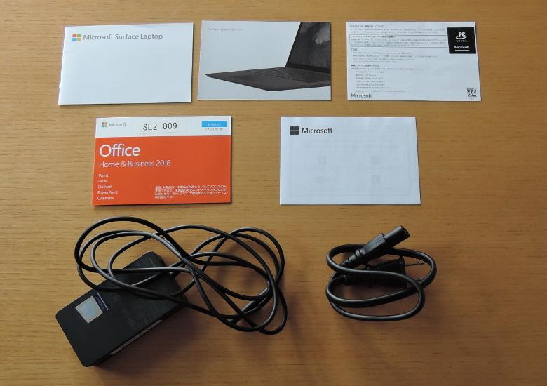 Microsoft Surface Laptop(2018)