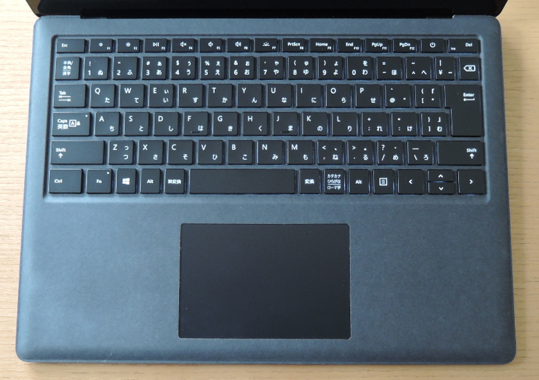 Microsoft Surface Laptop(2018)