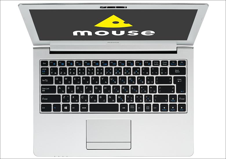 マウス m-Book S