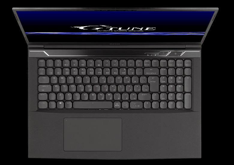 マウス NEXTGEAR-NOTE i7920