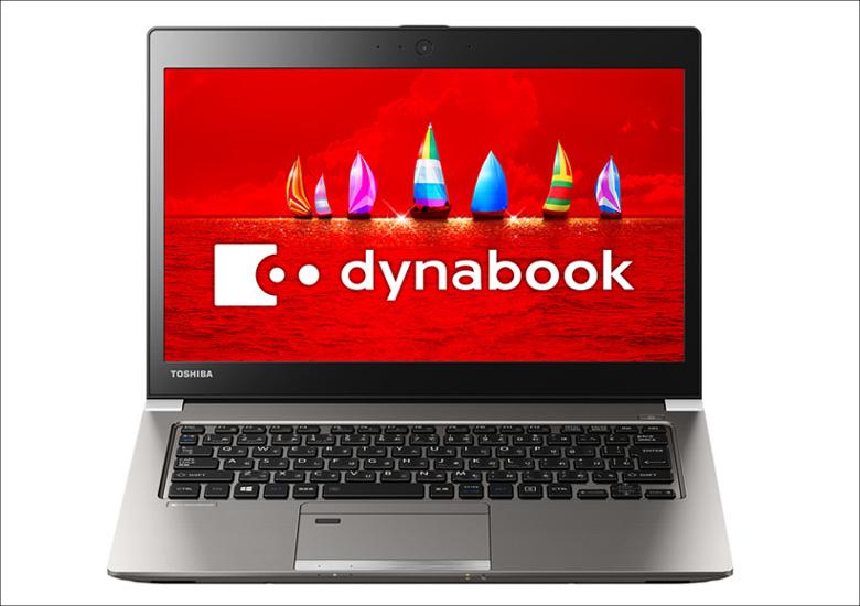 dynabook RZ63/F