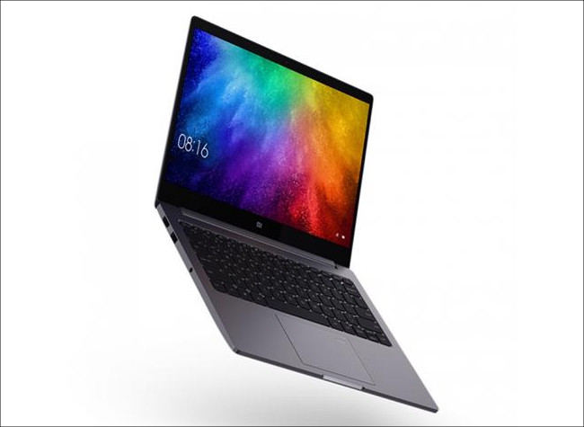 "Xiaomi Mi Notebook Air 13.3"" Enhanced Edition"