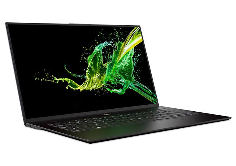 Acer Swift 7(SF714-52T)