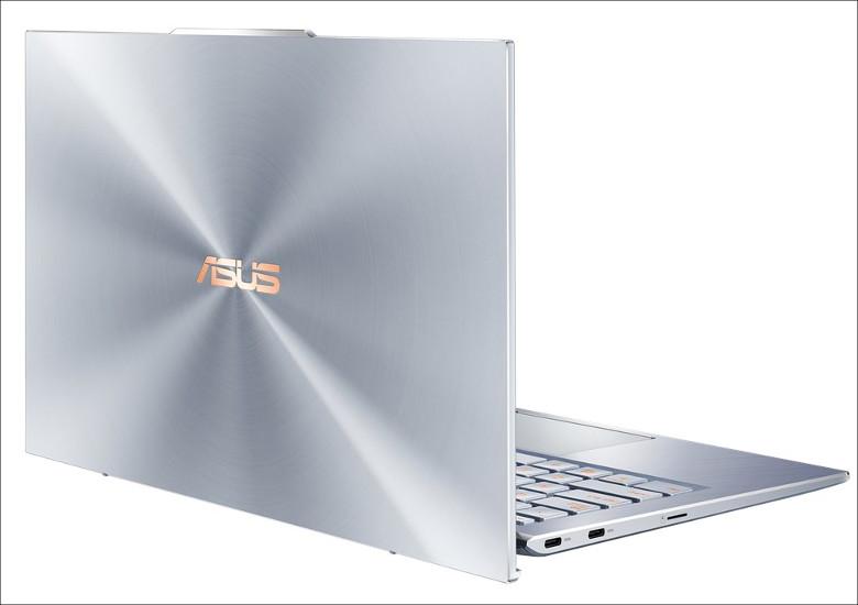 ASUS ZenBook S13 UX392FN