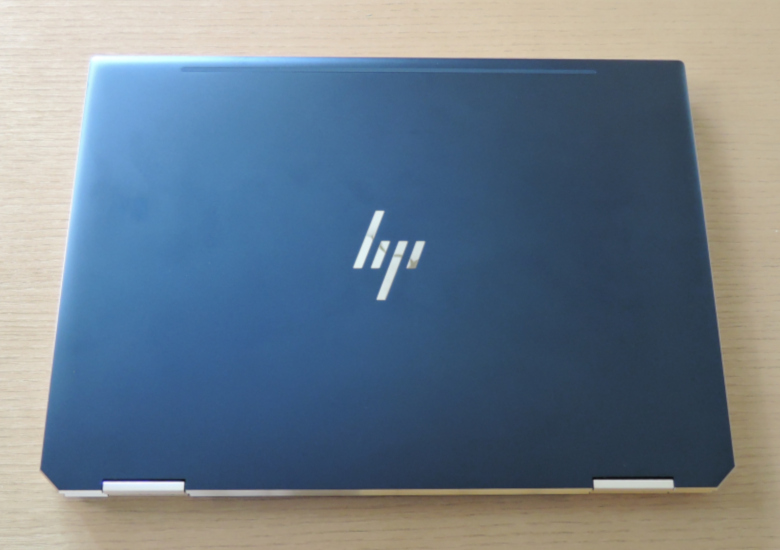 HP Spectre x360 13 天板