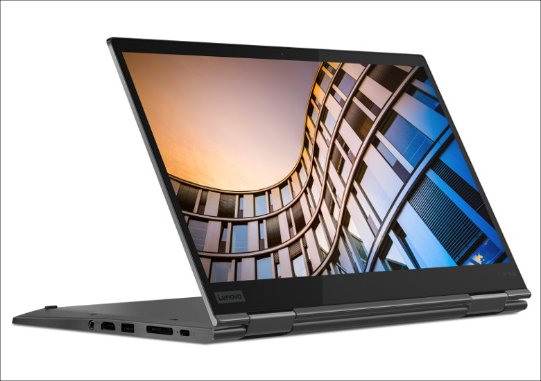Lenovo ThinkPad X1 Yoga(2019)
