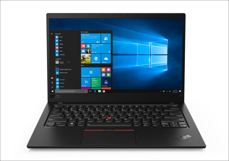 Lenovo ThinkPad X1 Carbon(2019)
