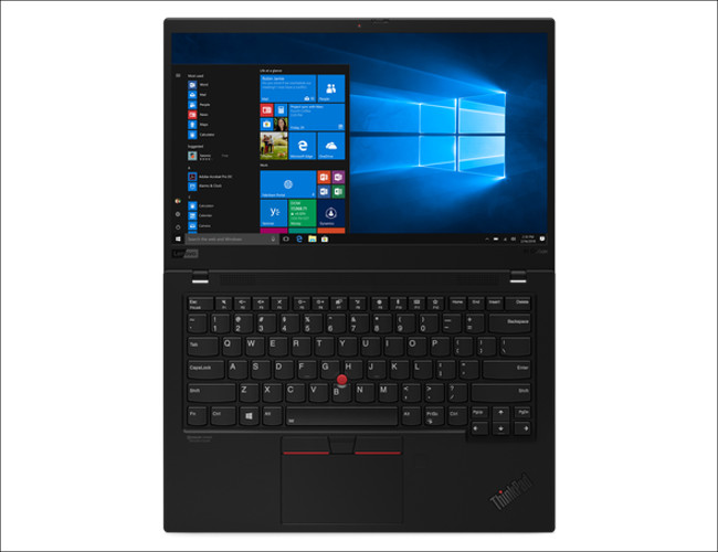 Lenovo ThinkPad X1 Carbon(2019)