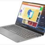 Lenovo Yoga S940 - 13.9インチ、超薄型筐体に4Kディスプレイ、先進機能もついた高性能モバイルノート