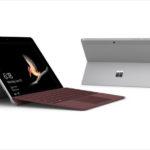 Microsoft Surface Go - 個人向けLTEモデルが発売されました!コンパクトなSurfaceにさらなる機動性が!
